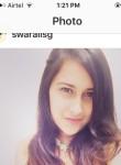 swarali, 21  , Jaipur