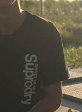 Róbert, 18, Hungary, Sandorfalva
