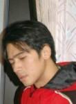 Mendez, 35, Bandung