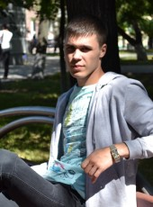 Георгий, 29, Россия, Тюмень