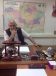 Zakir, 67  , Almaty