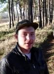 Владимир, 24 года, Новосибирск