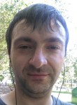 Alan, 35  , Moscow