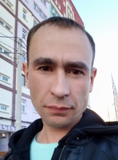 Ilya, 37, Russia, Sevastopol