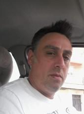 Jose, 45, Spain, Salamanca (Castille and Leon)