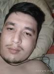 temurbek ....., 18, Ufa
