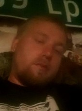 Jason, 30, United States of America, Harker Heights