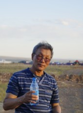 artur, 60, Russia, Novosibirsk