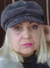 Elena, 57, Russia, Rybinsk