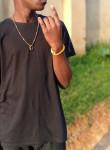 Charles, 18  , Kampala