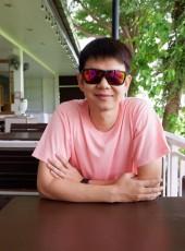 bobo, 35, Thailand, Bangkok