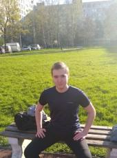 Evgeniy, 24, Russia, Saint Petersburg