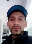 Oscar Munguia, 36  , Mexico City