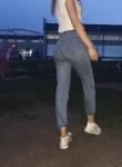 Anastasiya, 18, Ulyanovsk