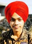 Sahil, 18  , Tarn Taran