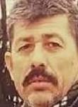 Şerafettin, 57  , Istanbul