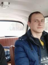 Aleksey, 26, Belarus, Hrodna