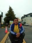 Armando Aguilar, 38, San Francisco