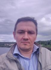 Roman, 43, Russia, Murmansk