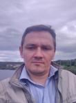 Roman, 43, Murmansk