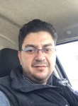 Adil , 35  , Tangier