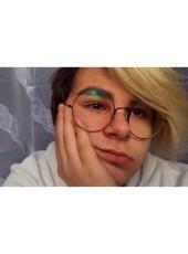 imalexbish, 19, Italy, Terracina