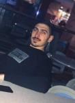 Gazi yassin, 21  , Sakhnin