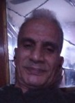 Soliman, 55, Cairo