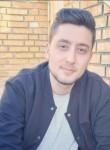 Mikail, 22  , Jyllinge