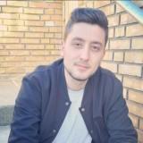 Mikail, 23  , Jyllinge