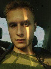 Mark, 27, Russia, Moscow