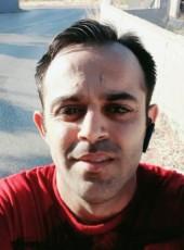 Akash Sohail, 29, Greece, Athens