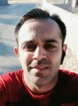 Akash Sohail, 29  , Athens