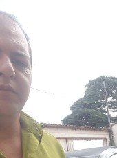 Joilson, 34, Brazil, Goiania