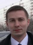 Dmitriy Sokolov, 31, Moscow