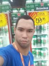 Ricardobreak, 25, Brazil, Nilopolis