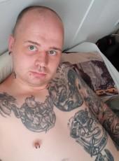 Norman, 31, Germany, Falkenberg