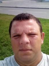 Ivan, 31, Russia, Saratov