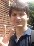 Leo, 22, Moscow