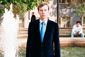 Pavel, 37 - Just Me