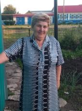 Valentina, 63, Russia, Kirov (Kirov)