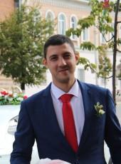 Sergey Gevorgyan, 29, Russia, Tambov