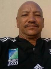 dennis, 57, Namibia, Windhoek