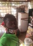 Ouili alfred, 21  , Ouagadougou