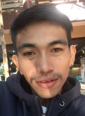 หนุ่ม, 27, Thailand, Bangkok