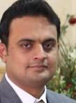 Naveed, 26 лет, لاہور