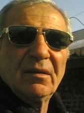 Ohan, 66, Armenia, Yerevan