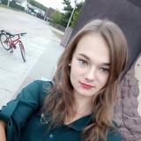Іванна, 20  , Lutsk