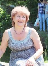 lena, 65, Russia, Pavlovsk (Voronezj)