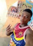 Ibrahima, 18  , Brikama